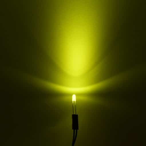 Fluorescent Yellow new