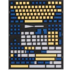 DSA Penumbra Yellow Full 140 Keys