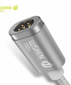 WSKEN Micro USB Magnetic Detachable Cable head Mechanical Keyboard