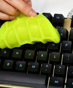 Keyboard Cleaning Gel 2