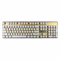 Acrylic Chiclet Keycaps Full Keyboard
