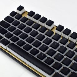 Pudding PBT Keycaps Full-size