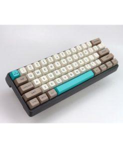 SA Retro Beige Keycaps