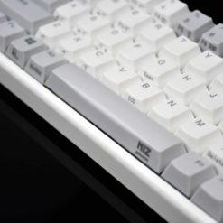 Niz Atom66 rounded space bar