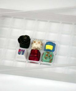 Evil Box Artisan Storage Open
