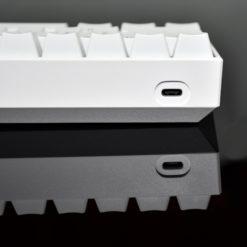 Anne Pro 2 White USB-C New