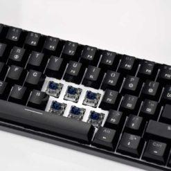 GK61 Optical Switches