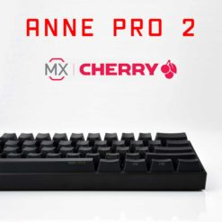 Anne Pro 2 Cherry MX Switches