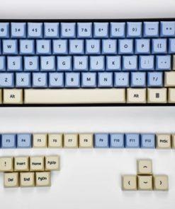 XDA Lotus 87 key Top