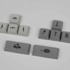 MDA Big Bone Oracle Keys