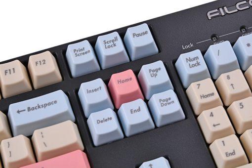 OEM Baby Keycaps close 3