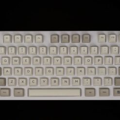 SA 9009 Keycaps Layer 1