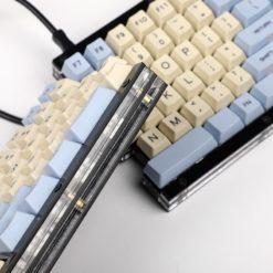 Split 96 Keyboard Left Case