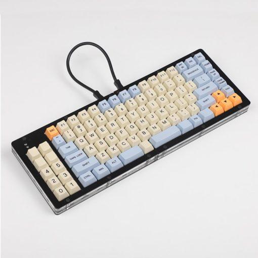 Split 96 Keyboard Whole