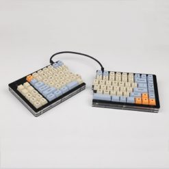 Split Keyboard VE.A Clone 96 Key