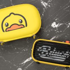 Lofree B.duck Poison M Bluetooth Speaker Carrying Case