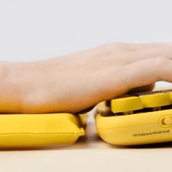 Lofree Bduck Mechanical Keyboard Wristrest