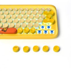 Lofree Bduck Mechanical bluetooth keyboard Keycaps