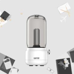 Lofree Candly Ambient Lamp White