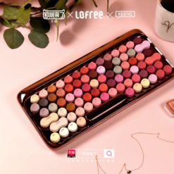 Limited Edition Lofree Cosmetic Keyboard 11