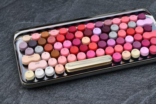 Lofree Cosmetic Keyboard 5