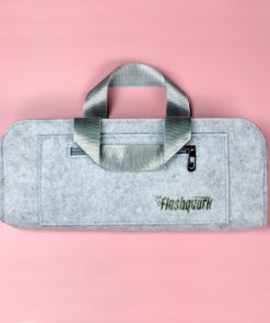 Carrying Case White