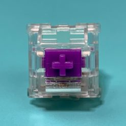 Outemu Ice Light Purple Switch