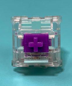 Outemu Ice Light Purple Switch