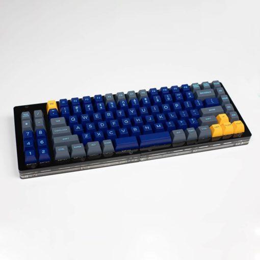 Domikey SA Atlantis Doubleshot Keycaps
