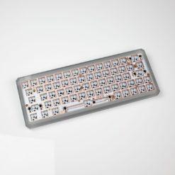 GK64s Bluetooth Mechanical Keyboard Kit Main