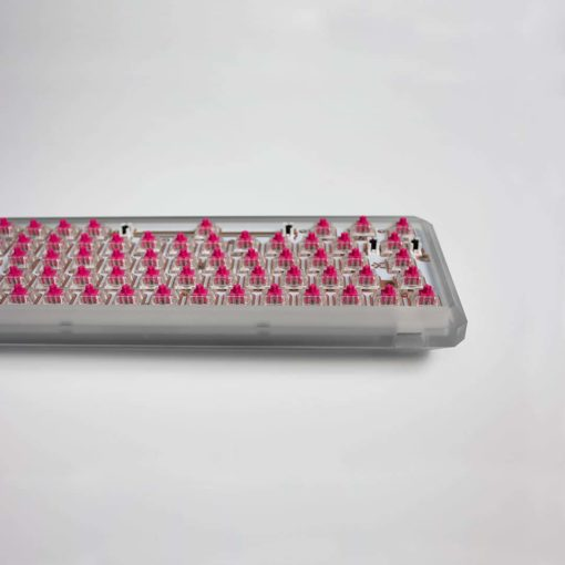 GK64s Bluetooth Mechanical Keyboard Kit USB C