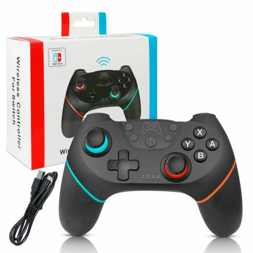 Nintendo Switch Bluetooth Controller 2