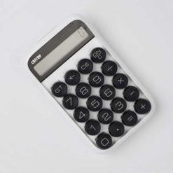 Lofree Mechanical Calculator White