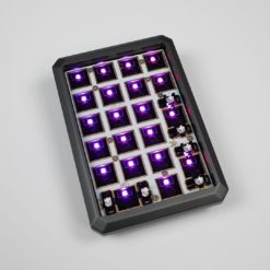 GK21s Hotswap Bluetooth Numpad Kit RGB
