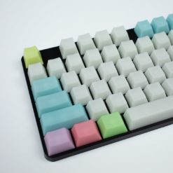 OEM Jelly Delight POM keycaps Main