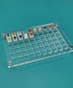60 Slot Switch Tester