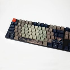 OEM Darkness Awaits Keycaps left