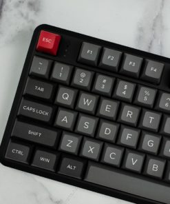 OSA Profile Dolch Doubleshot PBT Keycaps Main