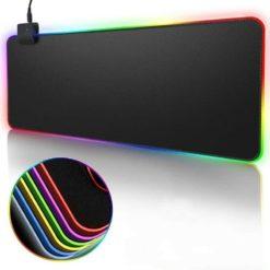 RGB LED Deskmat