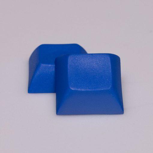DSA Solid Color Blue Keycaps