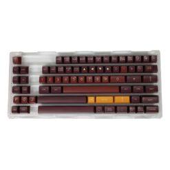 SA Royalty Doubleshot Keycaps 2