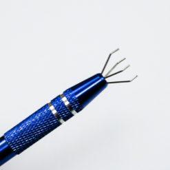 Component Grabber Open
