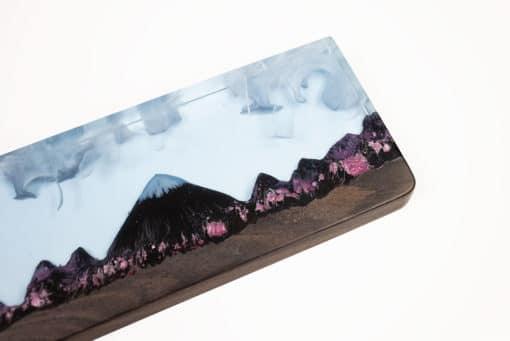 Elements of Nature Fuji Close Artisan Wrist rest 2