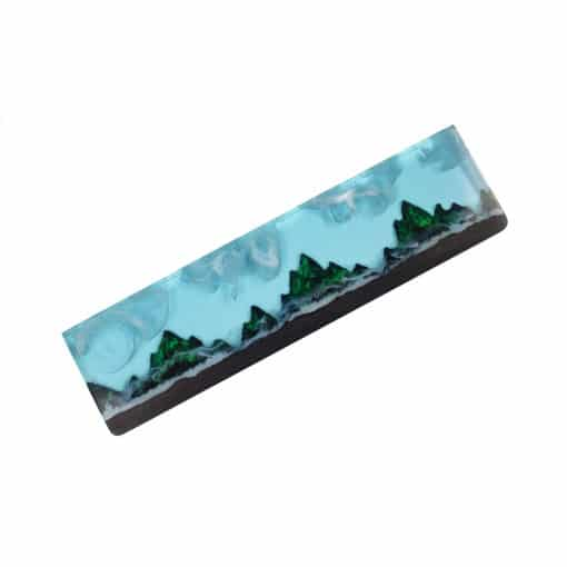 Elements of Nature Mountain Glow Wrist Rest