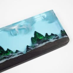 Elements of Nature Mountain Glow Wrist Rest Close