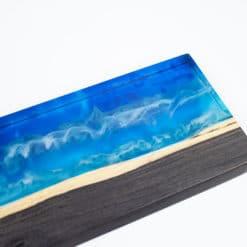 Elements of Nature Ocean Breeze Close Wrist Rest
