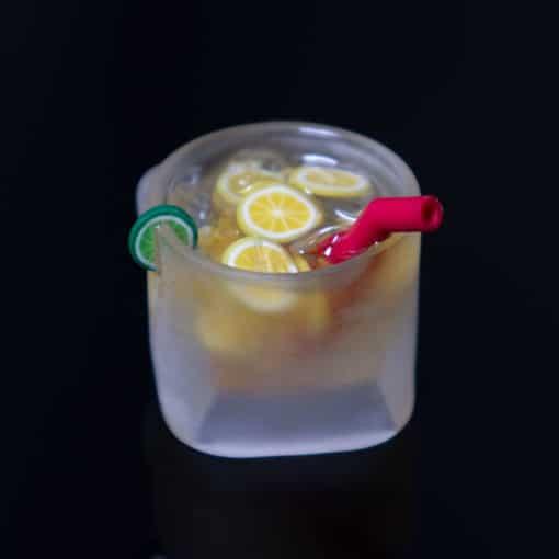Summer Cooler Lemonade Keycap