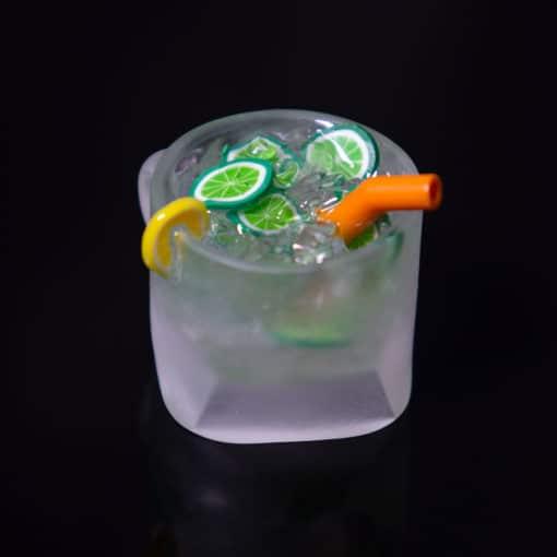 Summer Cooler Limeade Keycap