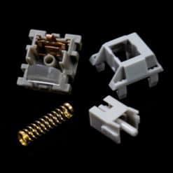 TTC NCR Switch