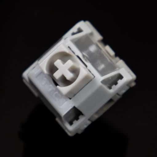 TTC NCR Switch Main